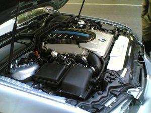 optimiser la puissance du moteur